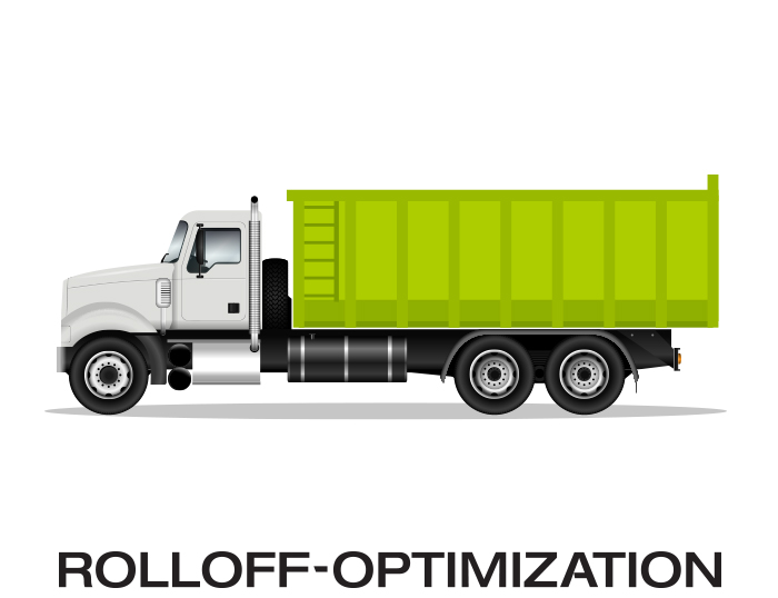 Rolloff Optimization