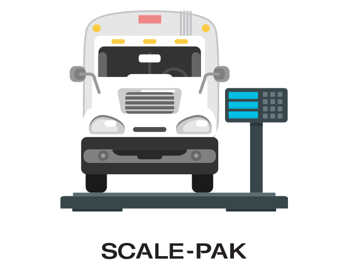 Scale Pal
