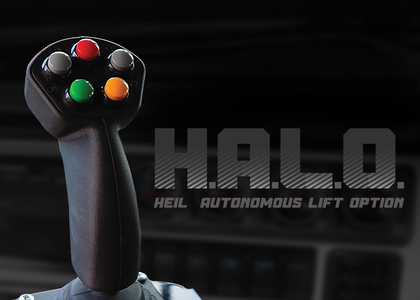 H.A.L.O.