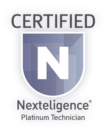 Certified Nexteligence