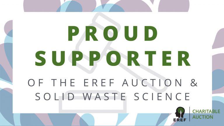 Heil EREF Auction Supporter