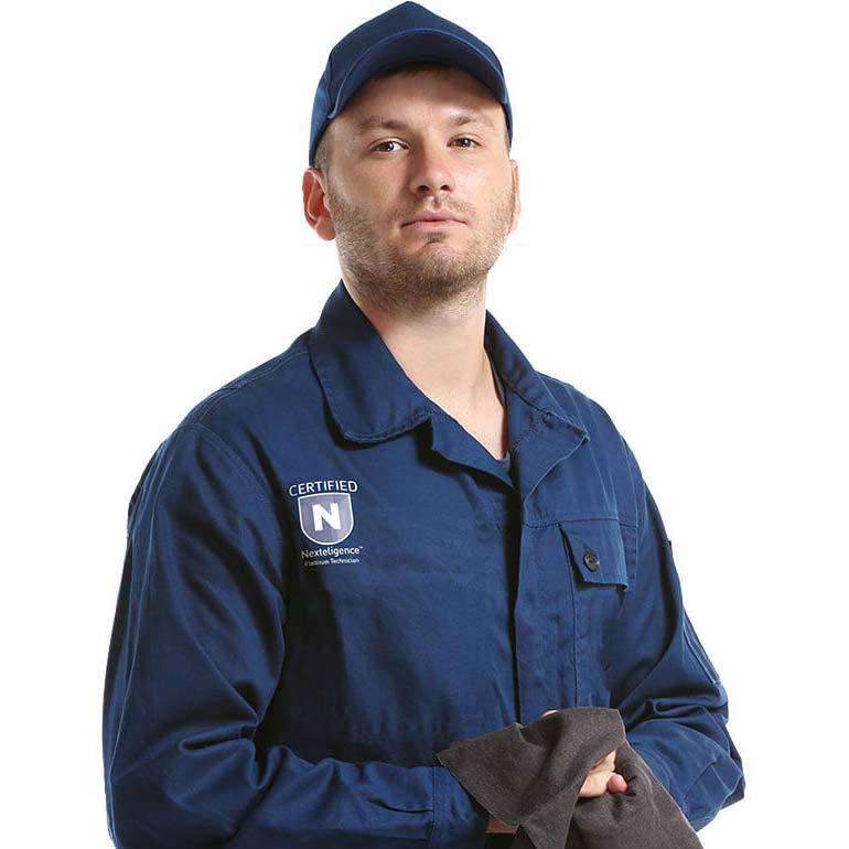 Nexteligence Technician