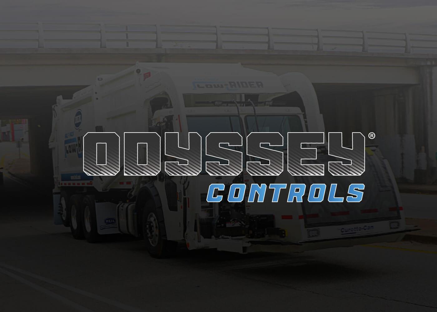 Odyssey Controls