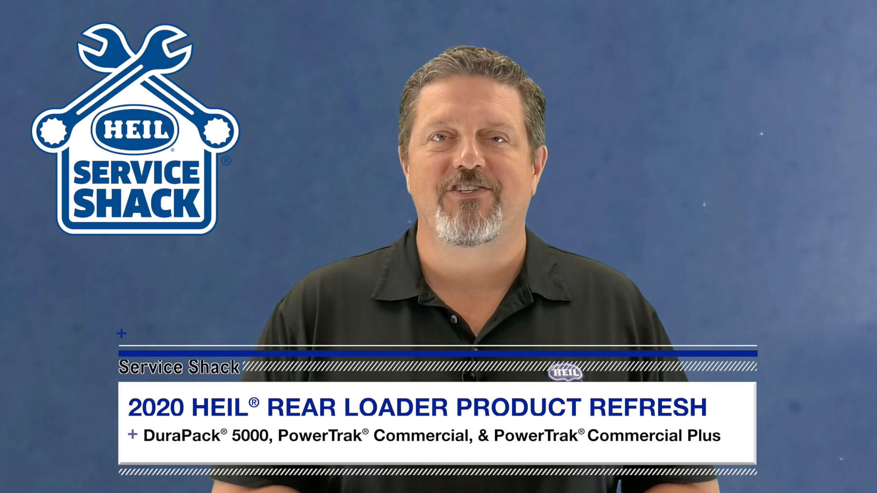 Rearloader Controller Refresh